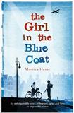 Book Review: The girl in the Blue Coat