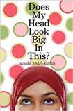 Book Review: Does my head look big in this?