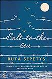 Book Review: Salt to the Sea