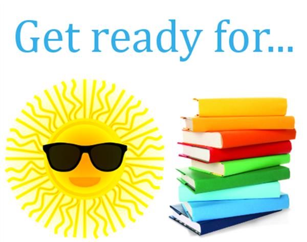 Summer Reads...