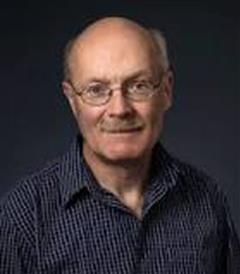 Author Visit: Brian Gallagher