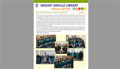 Library Annual Report 2020