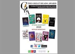 Great Reads Award 2020
