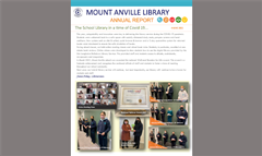 Library Annual Report 2021